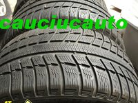 Anvelope second hand de iarna 225 50 R19 MICHELIN