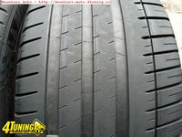 Anvelope Second Hand Michelin Vara 245 40 r17