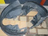 Aparatoare noroi stanga fata Bmw E65 seria 7 2002 ~ 2005 / 51718223375 / 51718223376