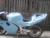 aprilia rs 50cc