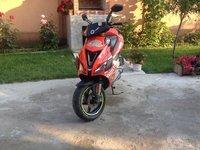 Aprilia sr50r1 Spain