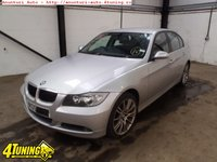 Arc BMW E90 320D 163 cp