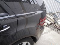 Aripa stanga spate Mercedes ML W164