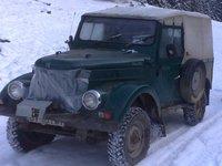 Aro M461 diesel