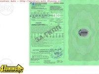 Asigurari Inmatriculari auto pe Bulgaria Carte Verde
