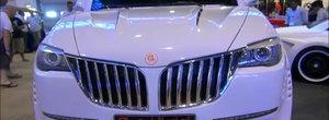 ASTA e cel mai urat SUV din lume! Intrece cu usurinta BMW X6 si Toyota FJ Cruiser