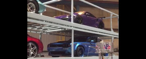 Astea sunt masinile pe care le vei vedea in filmul Fast & Furious 8. Impreuna valoreaza peste 17 milioane de dolari.