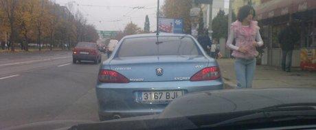 ATENTIE MARE!!! Sa nu luati teapa in Romania cand sunteti cu masina! De dat mai departe!