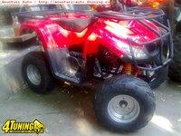 ATV 125 cmc pentru copii