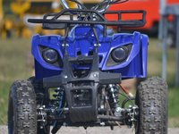 ATV Bashan City Quad 49 CC New Cu Garantie 12 Luni