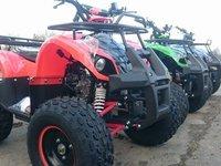 ATV Bashan M8 125cc