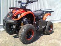 ATV Bashan W7 125CMC