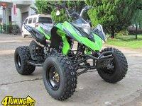 ATV BEMI Germany 0Km 250S WOLF sport QUAD