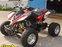 ATV BEMI MOTOR SPORT ST250XY Street Quad 0Km