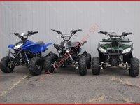 ATV BEMI RO 125 semi automatic D N R NOI 0Km