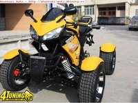 ATV BEMI ROMANIA eec SPEED quad 250cc 0Km