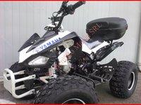 ATV BEMI Super Cover 125 NOI livrare toata tara