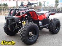 ATV Big Hummer 150cmc Cadou Casca Garantie 12Luni