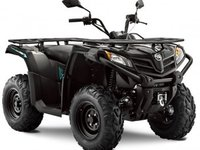 ATV CF MOTO CFORCE 450S 2016 , garantie extinsa