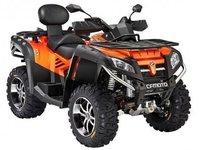 ATV CFMoto X8
