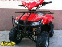 ATV de 125 cmc NOU cu Garantie Bonus