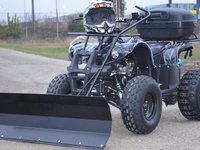 ATV Extreme Toronto 125cc Livrare rapida