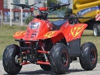 ATV Gorilla 800W ECO BIGFOOT | 36V | 12A Livrare rapida
