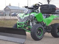 ATV  Hercules  Warrior 125cc Import Germania