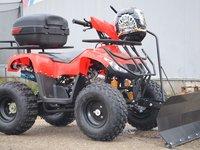 ATV Honda BMW 125cc