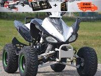 ATV Hummer Raptor 125cc, Motor Yamaha 4 timpi