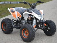ATV Jumbo EGL Maddex 50cc Road legal