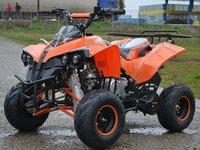 ATV Jumbo Warrior 125cc Modelul S RG8