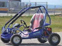 ATV Kinder Buggy Sport-Man