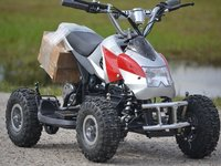ATV KXD Eco Cobra Mini Quad Pentru Copii