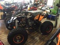 ATV KXD TURBO EGLE MADYX 50CC