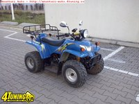 Atv lifan 150 cm inscris proprietar in stare perfecta