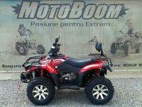 ATV Linhai 500 S DragonFly