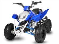 ATV Loncin Jumper 125cc  Roti 7 Casca Bonus
