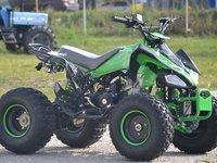 ATV Maxwell Raptor 125cc Casca Bonus