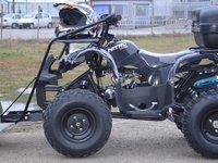 ATV Mozart Grizzly 125cc M8