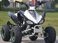 ATV Mozart Raptor 125cc Import Germania