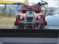 ATV Navy Electro Hummer 1000W Import Germania