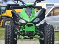ATV Navy Raptor 125cc Import Germania