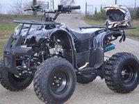 ATV Navy Toronto 125cc Import Germania