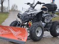 "ATV Nitro 250cc Warrior  10 ""Offroad"