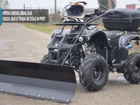 ATV Nitro  Hummer 125cc M7 Import Germania