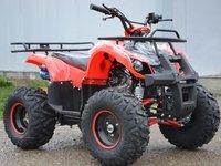 ATV Nitro Toronto 125cc Import Germania