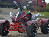 ATV Nitro Viper SuperSport 300cc RS14