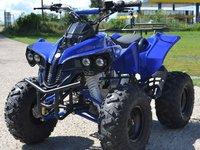 ATV Nitro Warrior 125cc Import Germania