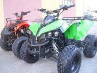 ATV Nou  Adler 125cc Cadou Casca
